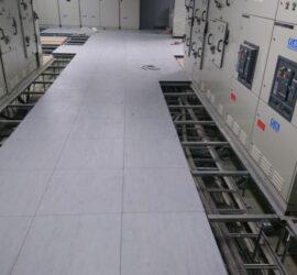 Pomieszczenia techniczne