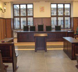Sąd Okręgowy